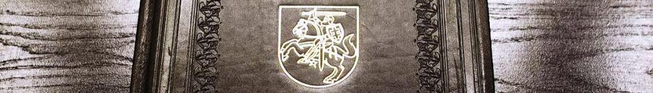 Lietuvos Respublikos Konstitucija